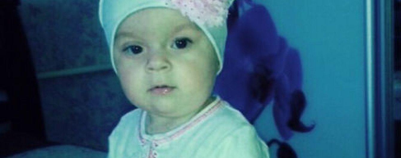 Помогите маленькой Насте побороть рак