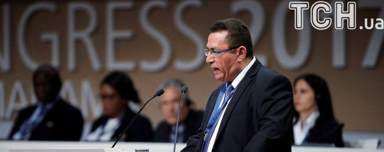 Сборные Израиля и Палестины могут провести матч мира