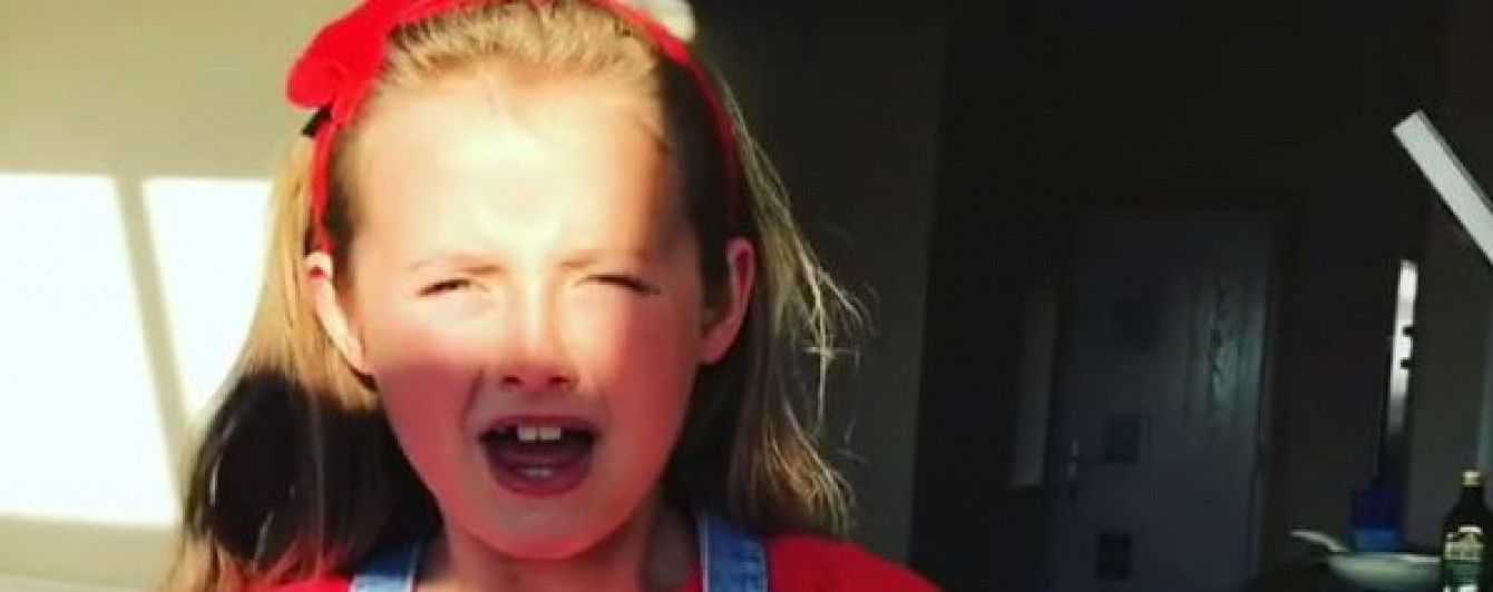 Дочь Фьюри предупредила Джошуа, что отец выдавит ему глаз