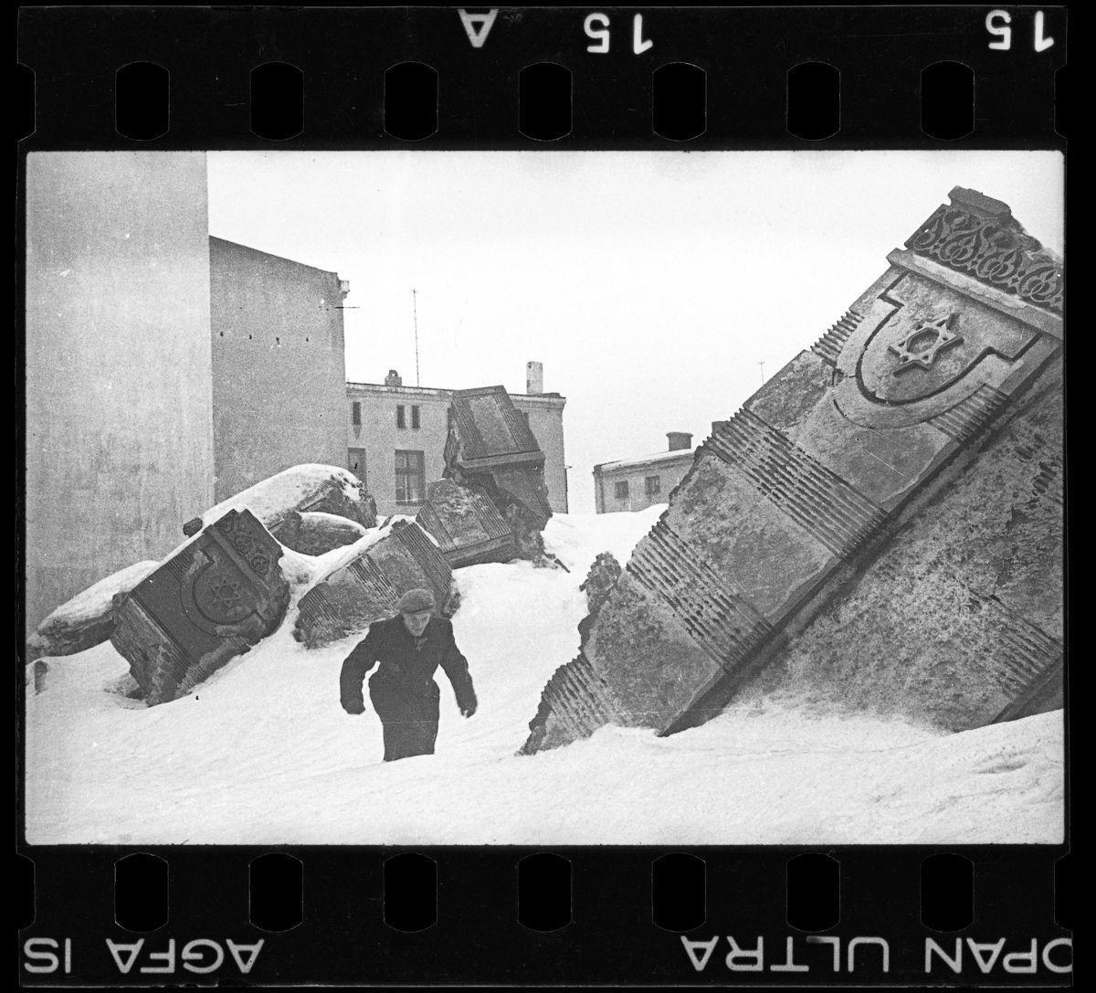 Лодзинське гетто _9
