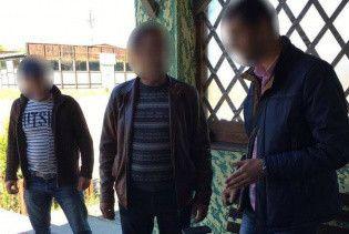 На Одесчине на взятке в 10 тыс. грн задержали сельского голову