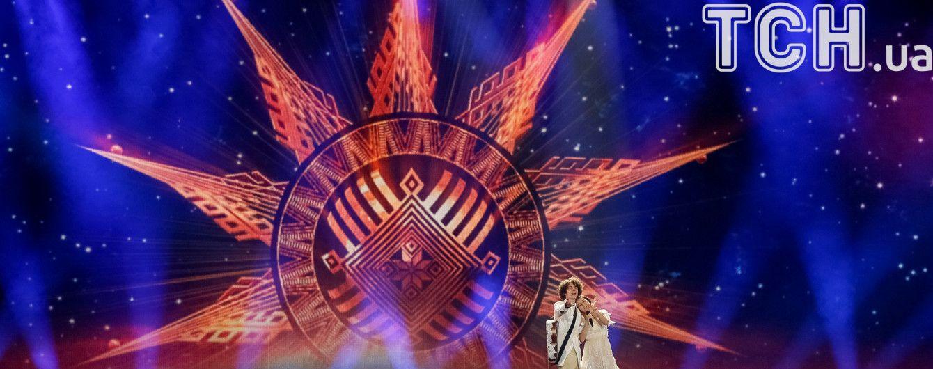 """Второй полуфинал """"Евровидения-2017"""": текстовая хроника"""