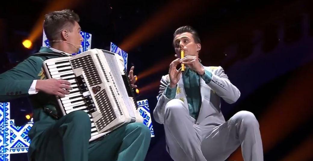 """Відкриття другого півфіналу """"Євробачення-2017""""_4"""