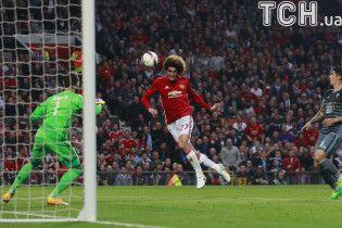 """""""Манчестер Юнайтед"""" насилу пройшов """"Сельту"""" і пробився у фінал Ліги Європи"""