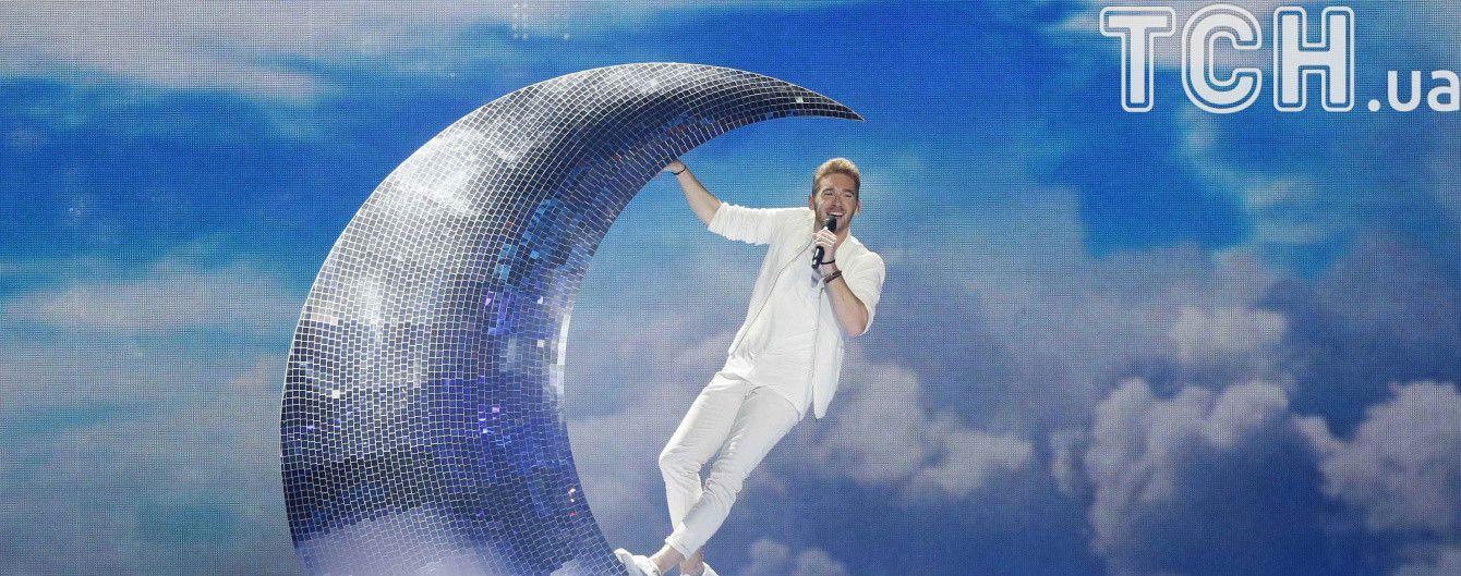"""""""Євробачення-2017"""": відео виступів другої десятки фіналістів"""