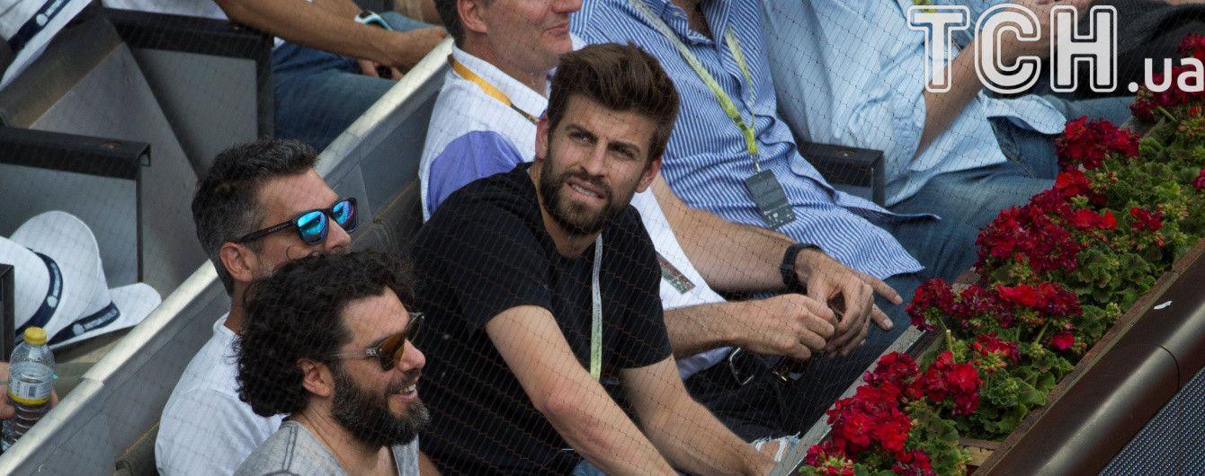 """Футболіст """"Барселони"""" створить турнір, який буде альтернативою Кубку Девіса"""