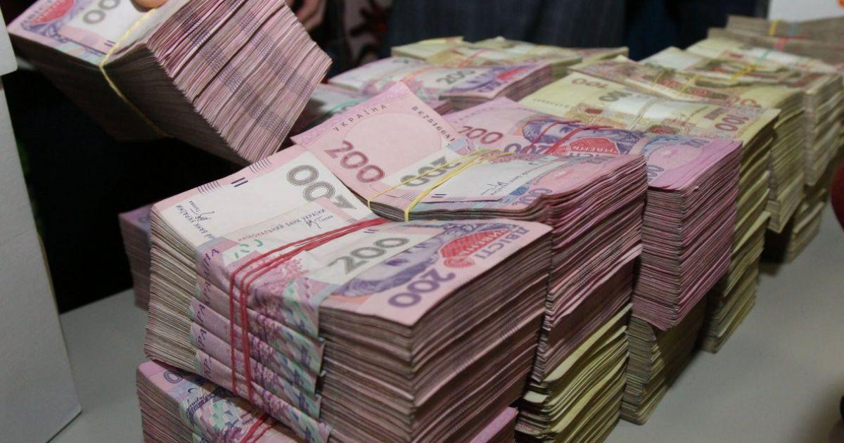 Заарештовані 185 млн грн, які були сплачені з міського бюджету Одеси за  придбання будівлі ВАТ ХК