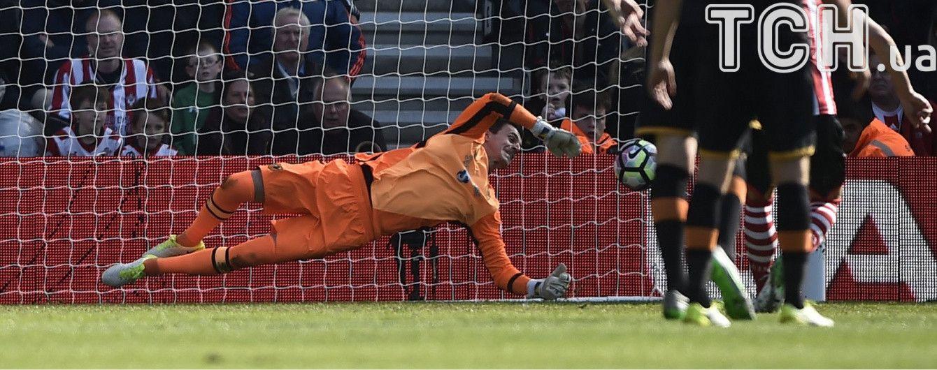 УЄФА вдало випробував нову систему післяматчевих пенальті на Євро-2017
