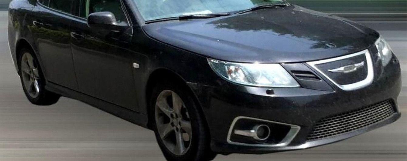 В Шанхае состоится мировая премьера электромобиля NEVS 9-3