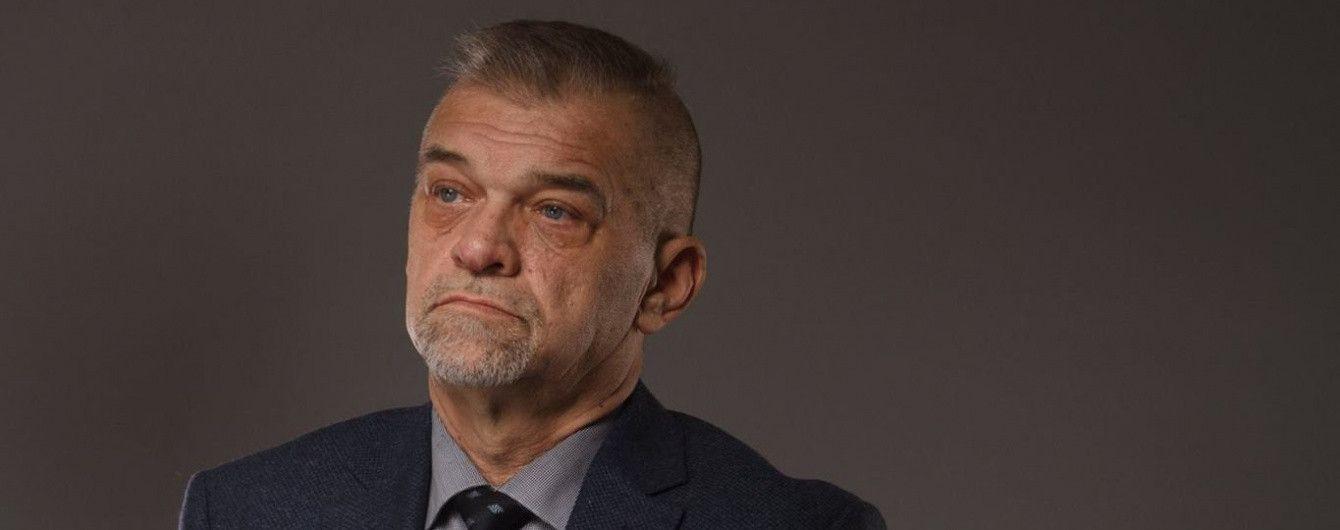 Скончался экс-депутат Украины Александр Задорожный