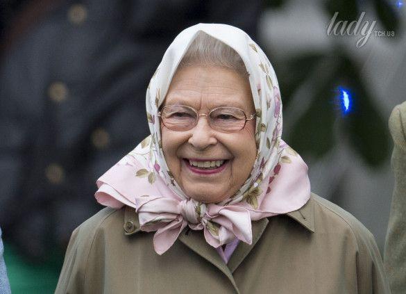 Королева Елизавета II _5