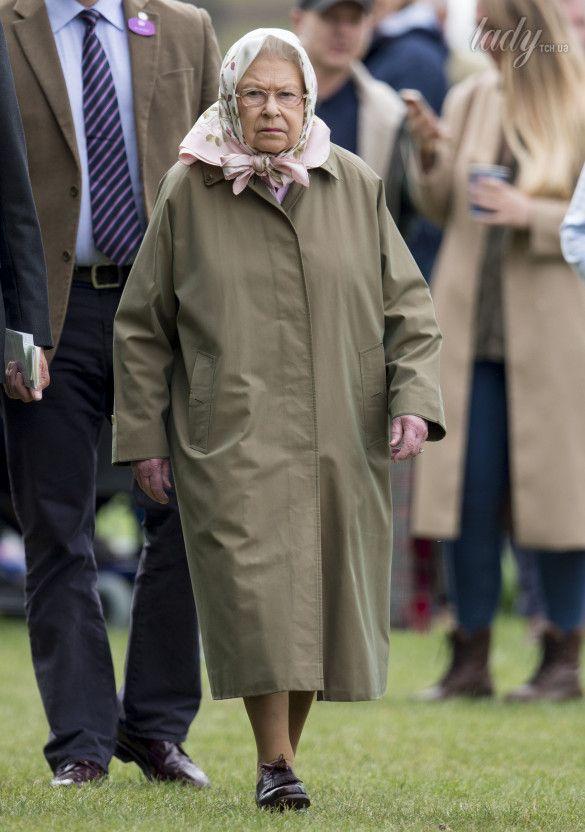 Королева Елизавета II _6