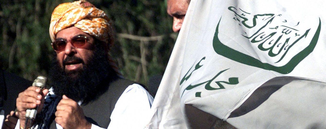 """""""ИГ"""" взяло на себя ответственность за совершение покушения на жизнь сенатора в Пакистане"""