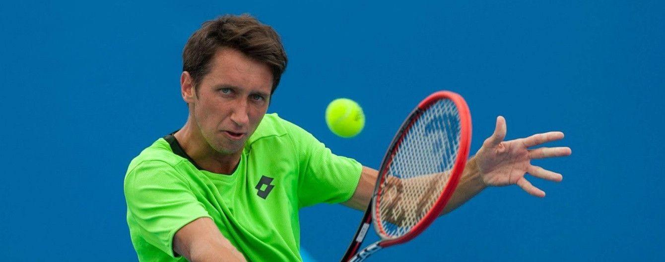 Украинский мужской дуэт выиграл теннисный турнир в Узбекистане