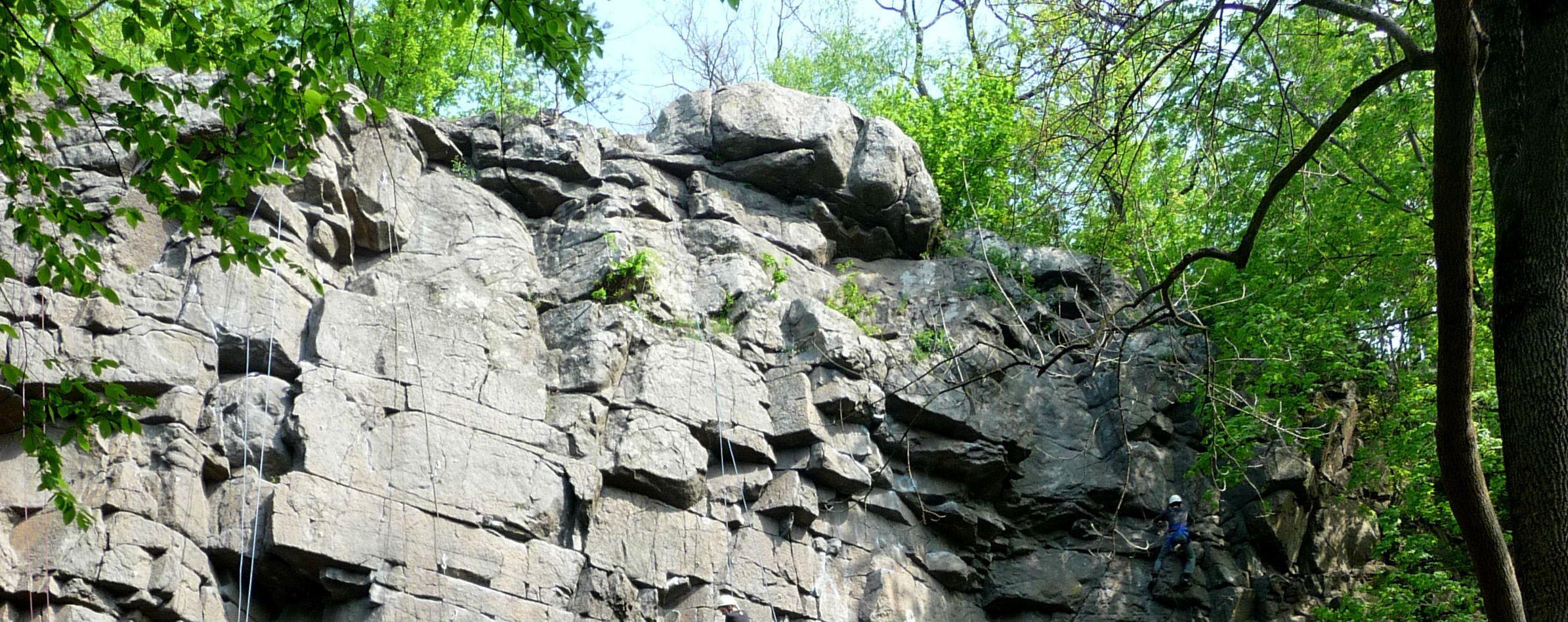 Скелі Дениші-Тригір'я