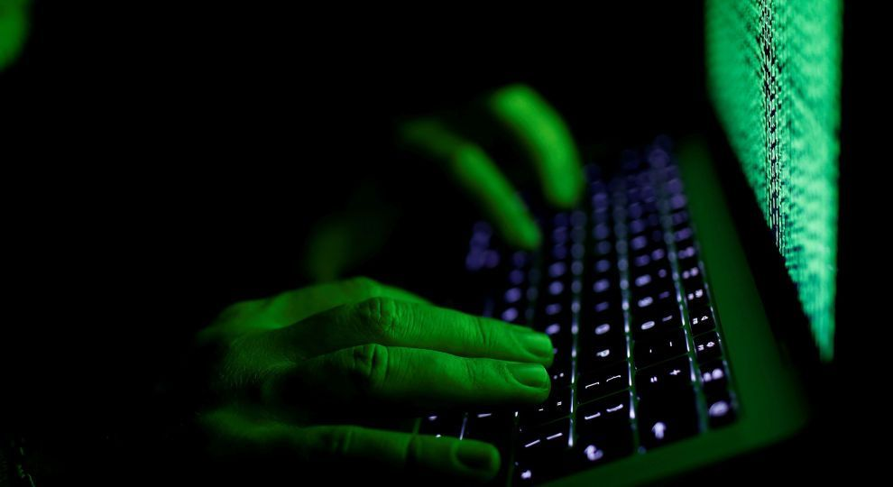 Хакери атакували систему електронної пошти парламенту Великої Британії