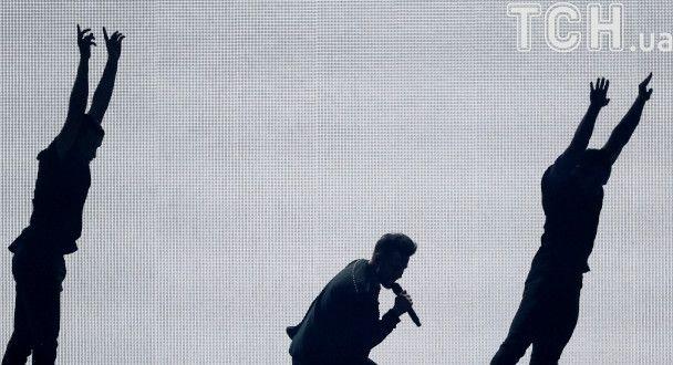 "Репетиция финала ""Евровидения"" в фото: Руслана в кольчуге и яркие номера претендентов на победу"