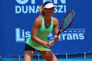 Юная теннисистка Костюк сенсационно вышла в первый в карьере взрослый финал