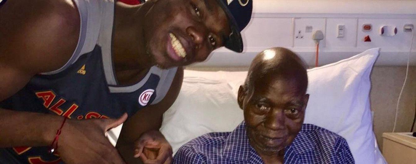 Помер батько найдорожчого футболіста світу Погба