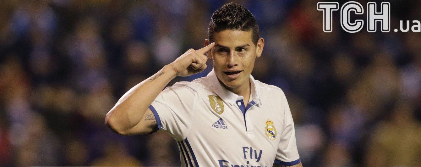 "Форвард ""Реала"" согласовал условия контракта с ""Манчестер Юнайтед"" - СМИ"