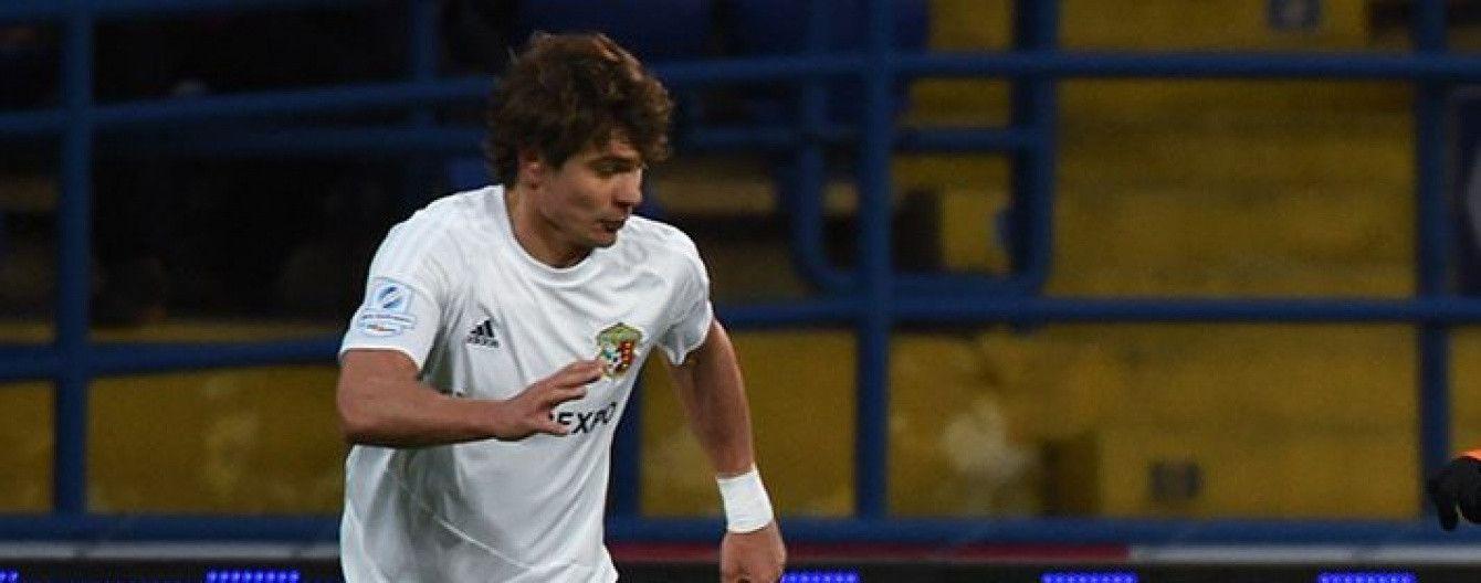 """""""Ворскла"""" подовжила контракти з чотирма основними гравцями"""