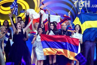 """Фінал """"Євробачення-2017"""": порядок виступів учасників та як голосувати українцям"""