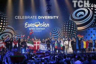 """НСТУ встановлює винуватців конфіскації 15 млн євро, виділені як гарантію проведення """"Євробачення"""""""