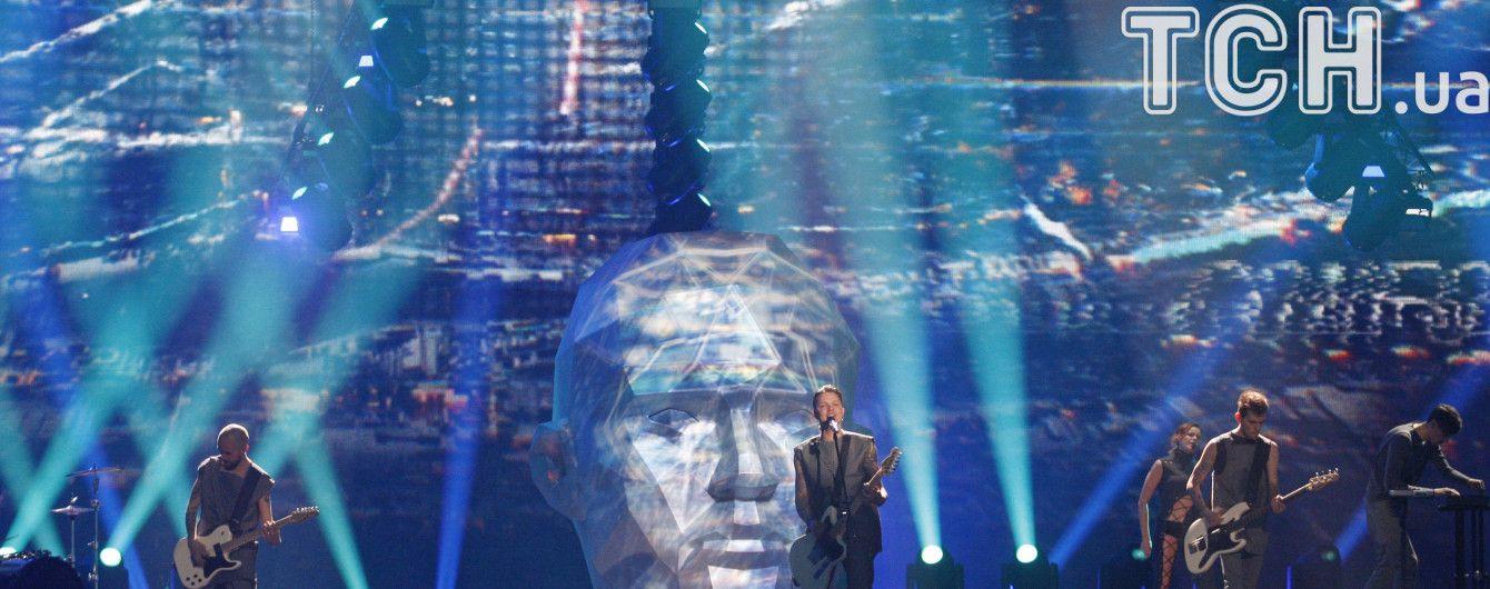 """Украинские рокеры O. Torvald впервые прокомментировали свое выступление на """"Евровидении"""""""