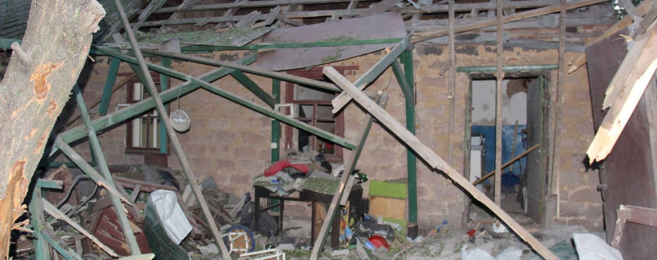 Обстрел мирных жителей в Авдеевке квалифицировали как теракт