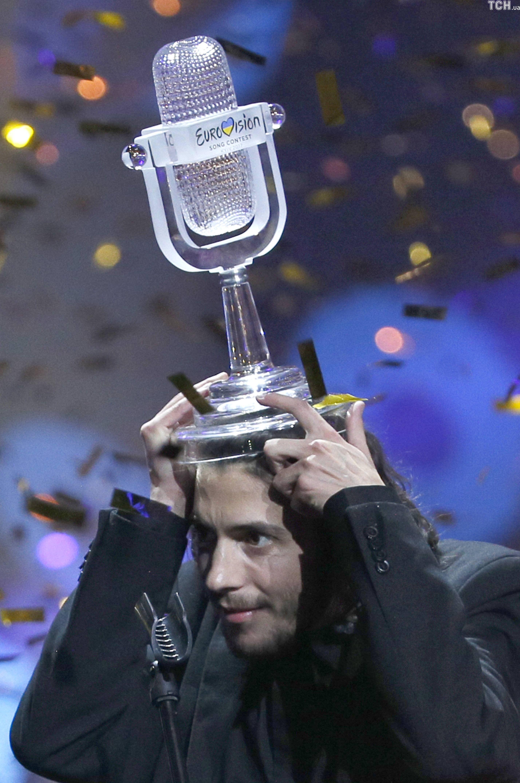 """Сальвадор Собрал """"Євробачення-2017""""_5"""
