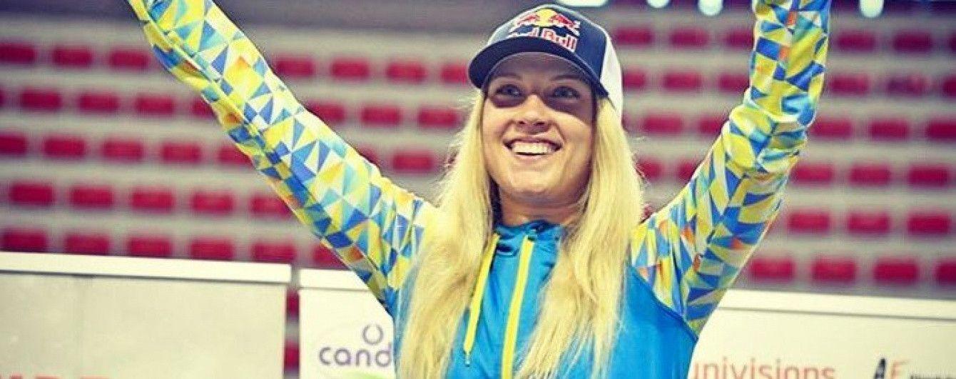 Золотое возвращение Харлан. Ольга выиграла первый турнир после операции