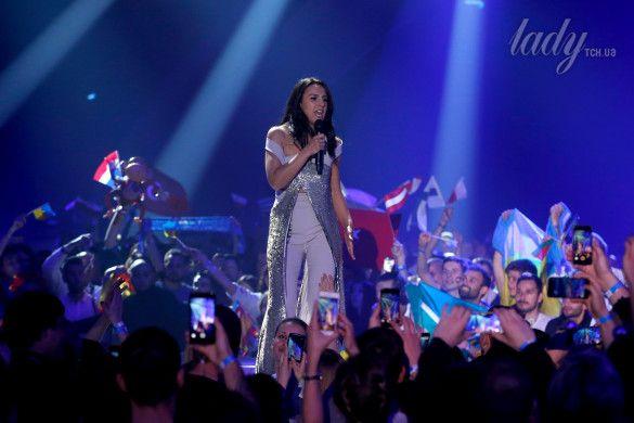 """Джамала на """"Евровидении-2017""""_2"""