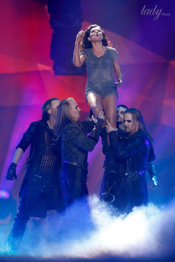 "Руслана на ""Евровидении-2017""_2"