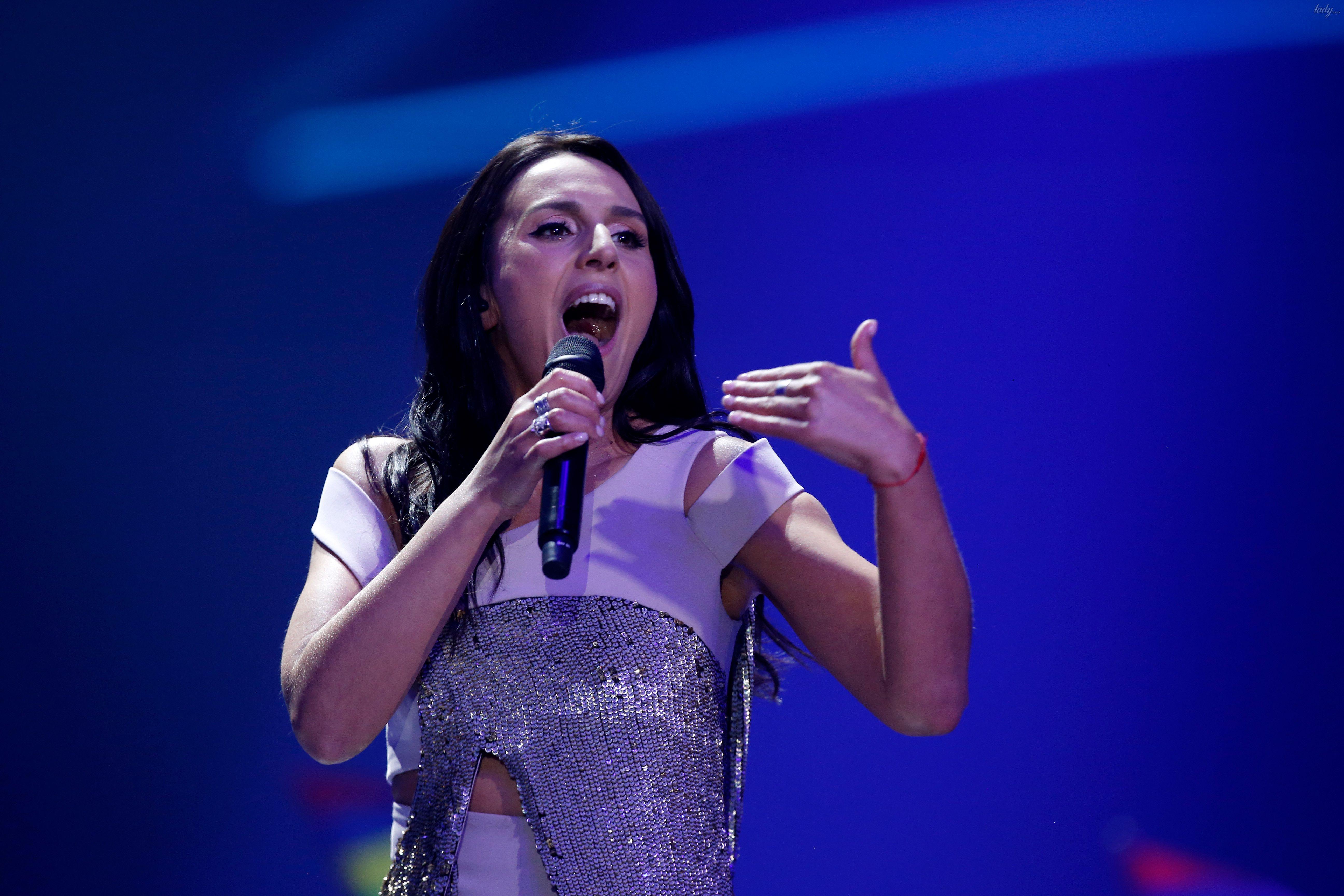 """Джамала на """"Евровидении-2017""""_1"""