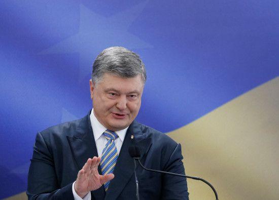 Порошенко разом з прем'єром Молдови дав старт спільному контролю на пункті пропуску на Одещині