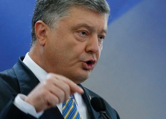 У РНБО підтримали законопроект Порошенка з реінтеграції Донбасу