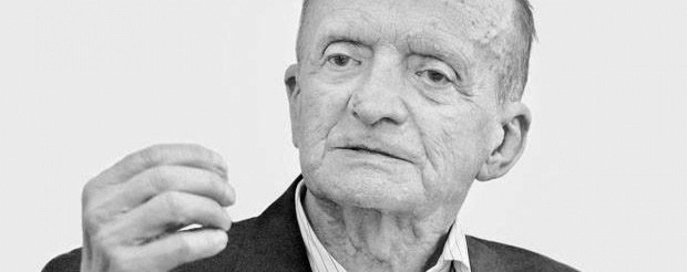 Умер украинец, который 64 года назад был лидером восстания в ГУЛАГу