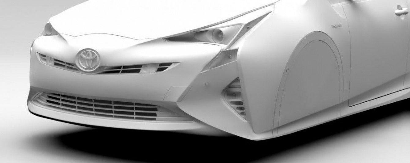 Toyota планирует создать летающий автомобиль