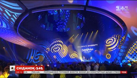 Интересные факты о Евровидении 2017 в Украине
