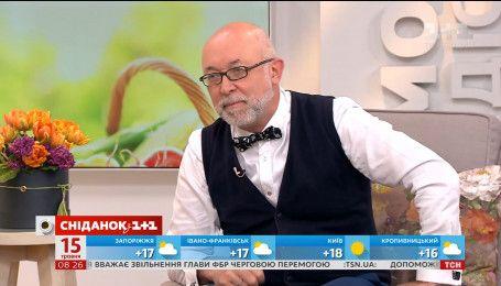 Підсумки Євробачення-2017: інтерв'ю з креативним директором Сергієм Проскурнею