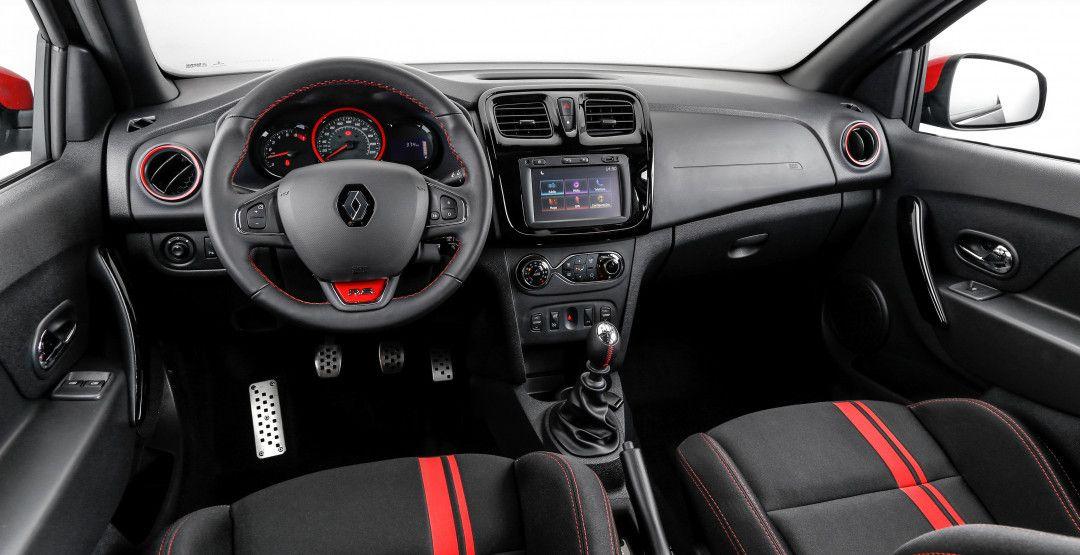 Renault Sandero RS 2.0 Racing Spirit