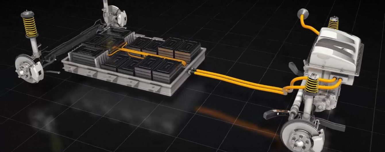 В Израиле создали инновационную батарею для электрокаров