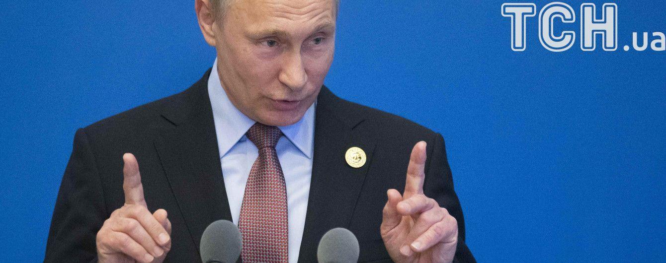 """""""Смешарики"""" и """"Маша и медведь"""": Путин встретится с авторами мультиков для повышения рейтинга"""