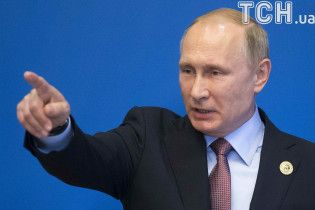 Путин назвал спецслужбы США источником вируса WannaCry