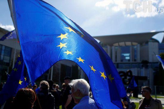 Угода про Асоціацію між Україною та Євросоюзом набула чинності у повному обсязі