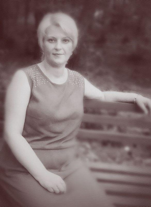 Світлана Шемеляк, мама полоненого бійця Тараса Гап'яка