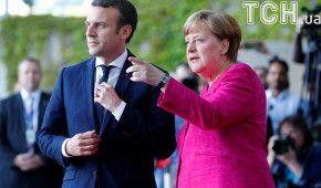 """Берлин и Париж выдвинули условия для выполнения """"минского процесса"""". Подробный список"""