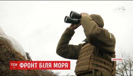 Бойовики активно використовують безпілотники для подальшого обстрілу українських позицій