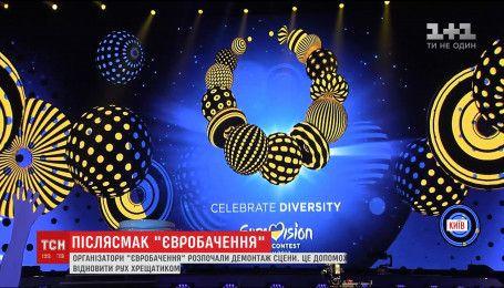 """Заступник Кличка розповів, скільки заробила столиця за час проведення """"Євробачення"""""""