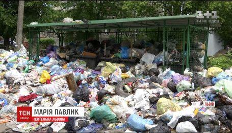 На грани экологической катастрофы: городской голова Львова готов объявить чрезвычайное положение